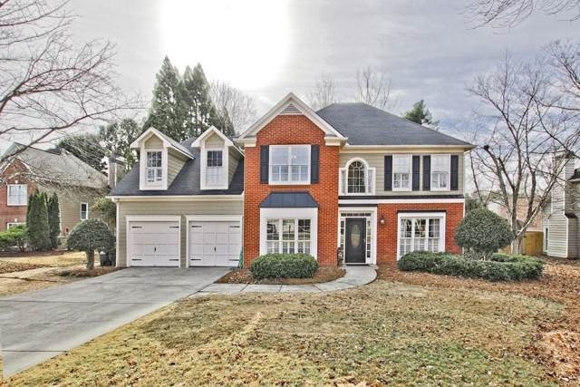 125 Larney Court, Roswell, GA 30075 (MLS #6653974) :: Path & Post Real Estate