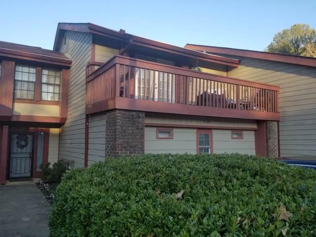 1128 Village Trail, Stone Mountain, GA 30088 (MLS #6653978) :: RE/MAX Prestige