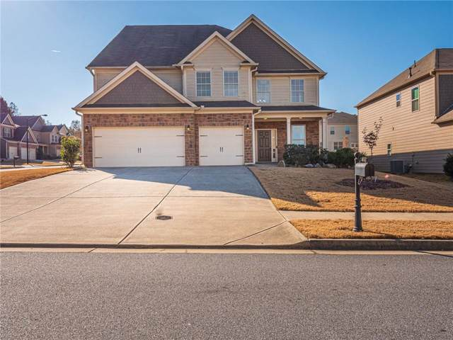 616 Ceremony Way, Acworth, GA 30102 (MLS #6653980) :: The Realty Queen Team