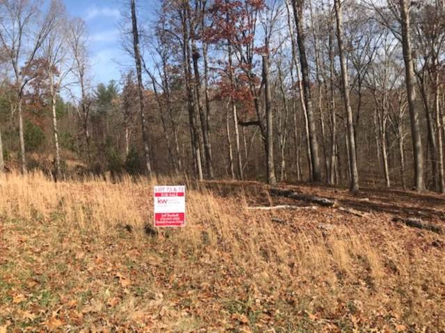 0 Arbor Acres Farm Road, Blairsville, GA 30512 (MLS #6653984) :: MyKB Partners, A Real Estate Knowledge Base