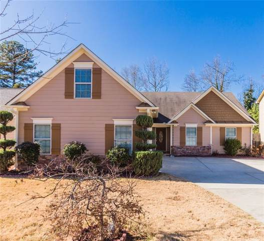 2380 Line Drive, Lawrenceville, GA 30043 (MLS #6653990) :: North Atlanta Home Team
