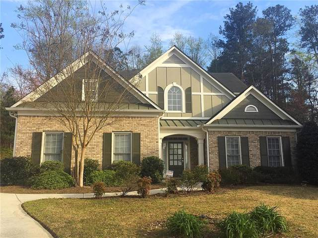 5723 Vinings Retreat Way SW, Mableton, GA 30126 (MLS #6653991) :: MyKB Partners, A Real Estate Knowledge Base