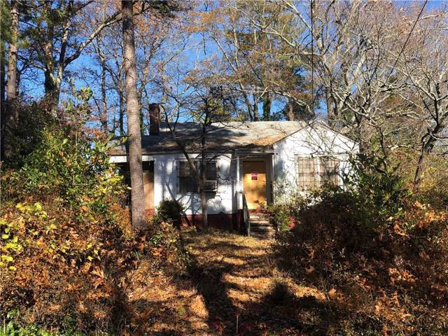 3014 Memorial Drive SE, Atlanta, GA 30317 (MLS #6653996) :: Dillard and Company Realty Group