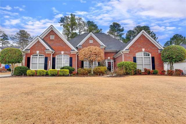 4785 Bramble Rose Lane, Suwanee, GA 30024 (MLS #6654001) :: Vicki Dyer Real Estate