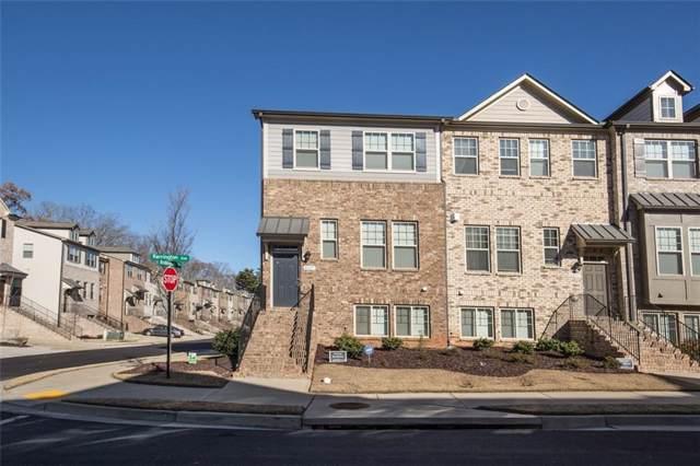 4507 Kerrington Avenue, Sugar Hill, GA 30518 (MLS #6654003) :: Rock River Realty