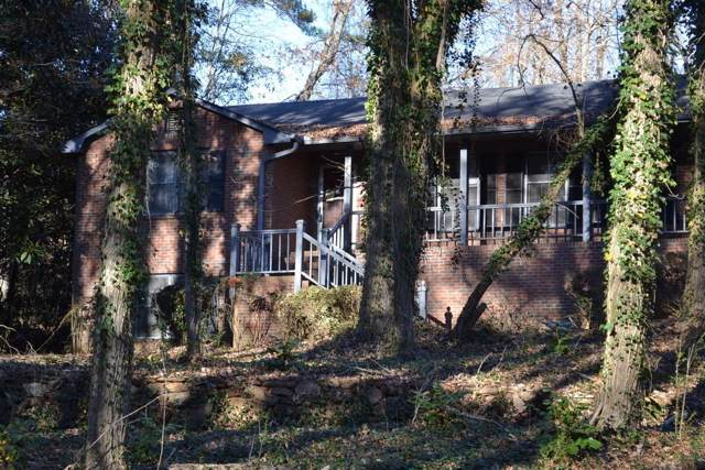 5294 SW East Shore Drive, Conyers, GA 30094 (MLS #6654013) :: North Atlanta Home Team