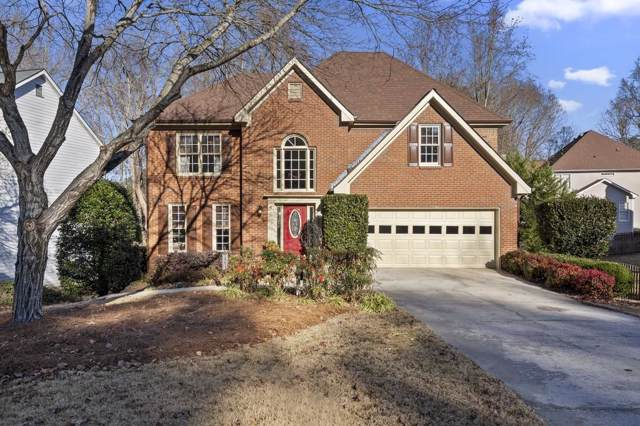120 Rivershyre Circle, Lawrenceville, GA 30043 (MLS #6654020) :: North Atlanta Home Team