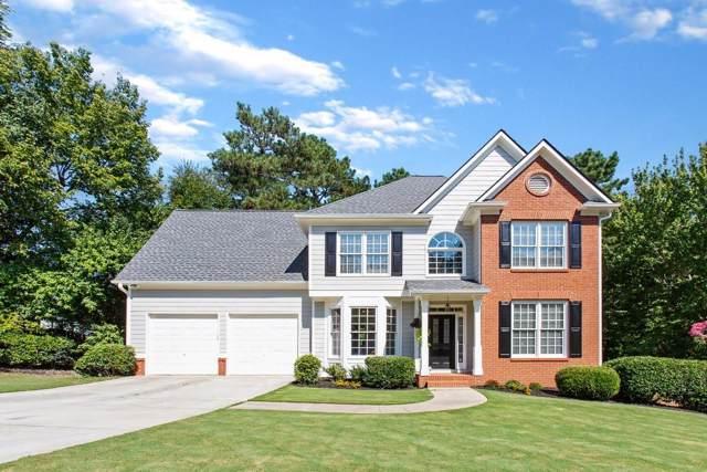 37 Mcevers Branch Landing, Acworth, GA 30101 (MLS #6654021) :: RE/MAX Paramount Properties