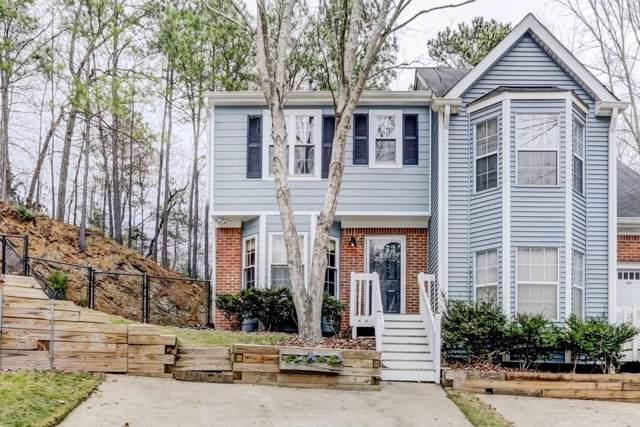 5053 Laurel Springs Way, Smyrna, GA 30082 (MLS #6654026) :: The Cowan Connection Team