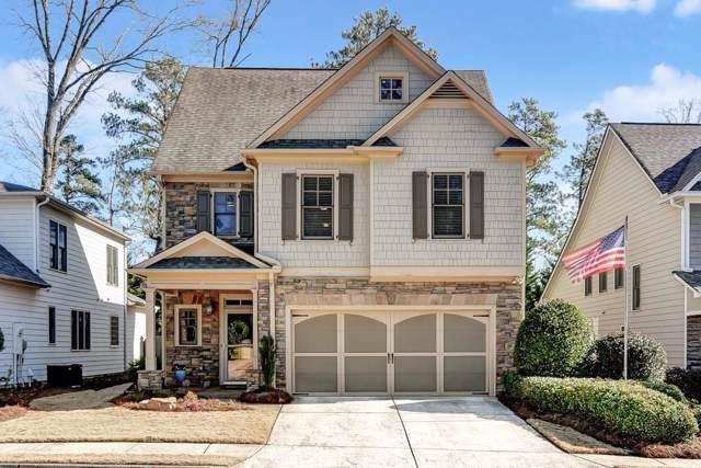 235 Cornerstone Drive, Woodstock, GA 30188 (MLS #6654027) :: North Atlanta Home Team