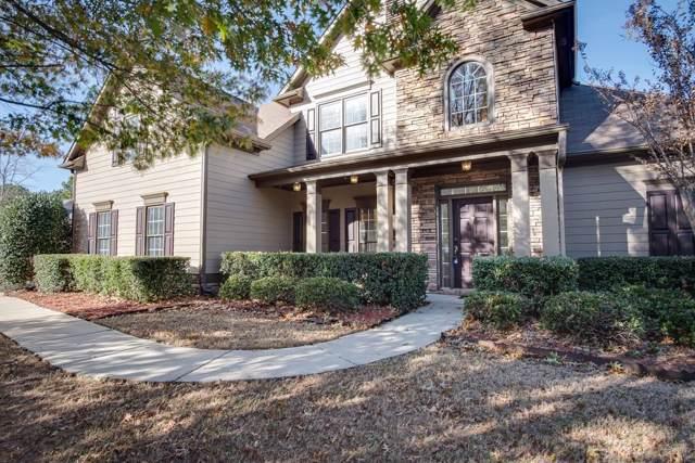 1157 Amberton Lane, Powder Springs, GA 30127 (MLS #6654032) :: North Atlanta Home Team