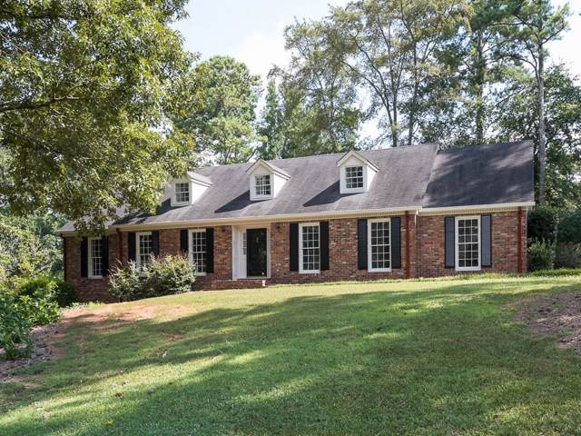 2709 Pinestream Drive NE, Marietta, GA 30068 (MLS #6654036) :: The Butler/Swayne Team