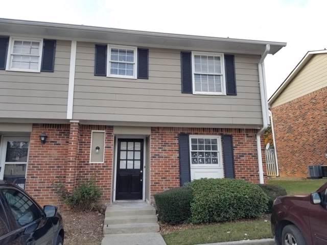 2110 Kings Gate Circle A, Snellville, GA 30078 (MLS #6654040) :: North Atlanta Home Team