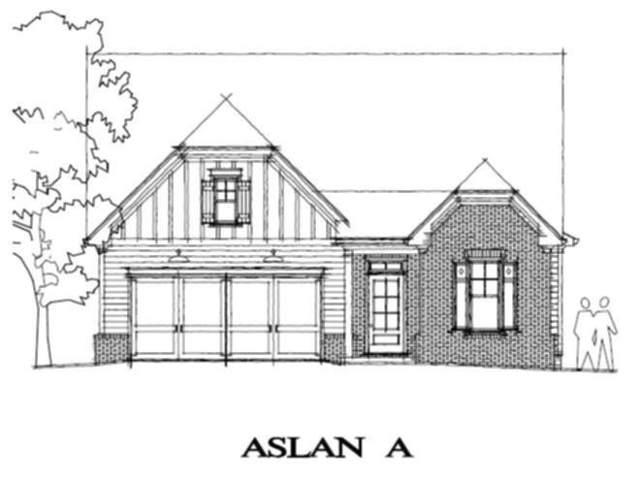 125 C S Lewis Lane, Marietta, GA 30064 (MLS #6654042) :: North Atlanta Home Team