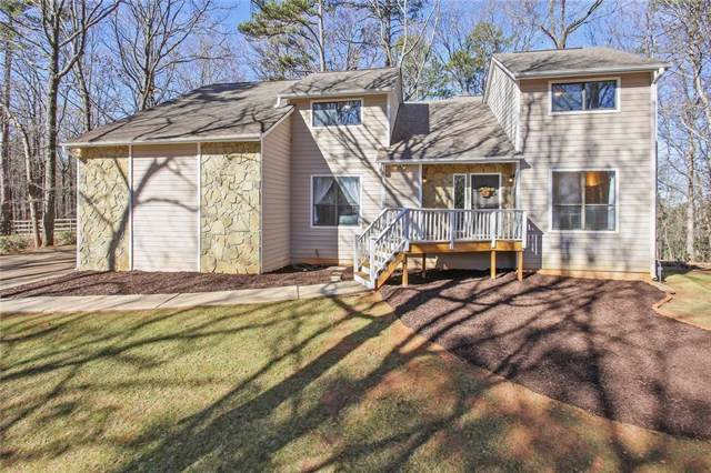 120 Grassnut Court, Roswell, GA 30076 (MLS #6654049) :: Path & Post Real Estate