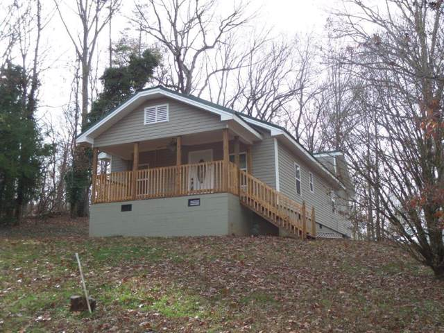 7461 Tribble Gap Road, Alto, GA 30510 (MLS #6654051) :: Path & Post Real Estate