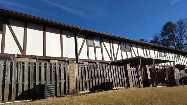 2952 N Dekalb Drive #66, Doraville, GA 30340 (MLS #6654066) :: RE/MAX Paramount Properties