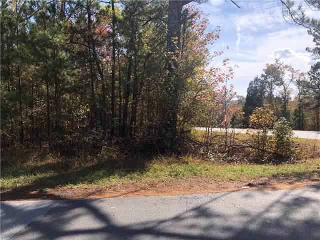 35 Yarbough Rd, Rockmart, GA 30125 (MLS #6654099) :: Kennesaw Life Real Estate