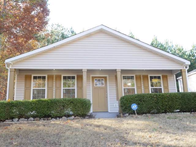 6175 Forrest Avenue, Union City, GA 30291 (MLS #6654101) :: RE/MAX Paramount Properties