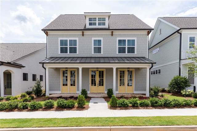 1003 Harvest Park Lane, Suwanee, GA 30024 (MLS #6654103) :: The Butler/Swayne Team