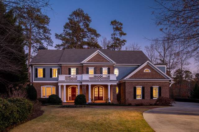 22 Ball Mill Place, Sandy Springs, GA 30350 (MLS #6654104) :: North Atlanta Home Team