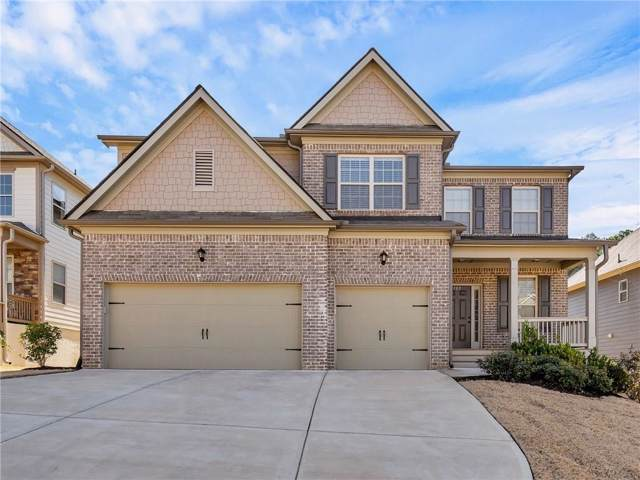 103 Reunion Place, Acworth, GA 30102 (MLS #6654108) :: North Atlanta Home Team
