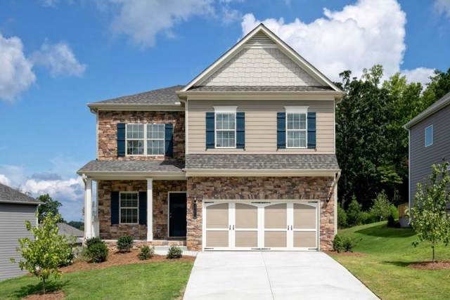 32 Woody Way, Adairsville, GA 30103 (MLS #6654115) :: The Cowan Connection Team