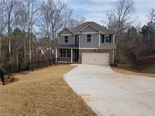240 Hastings Court, Mcdonough, GA 30252 (MLS #6654116) :: North Atlanta Home Team