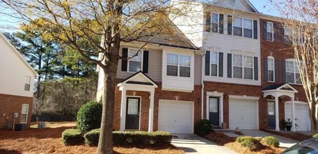 2133 Dillard Crossing #2133, Tucker, GA 30084 (MLS #6654119) :: North Atlanta Home Team