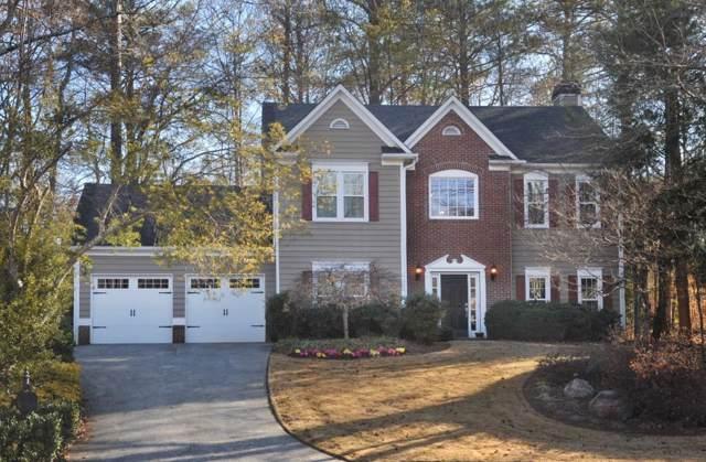219 Bent Oak Lane, Woodstock, GA 30189 (MLS #6654125) :: Path & Post Real Estate