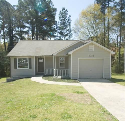5360 Kirk Drive, Atlanta, GA 30349 (MLS #6654138) :: Path & Post Real Estate