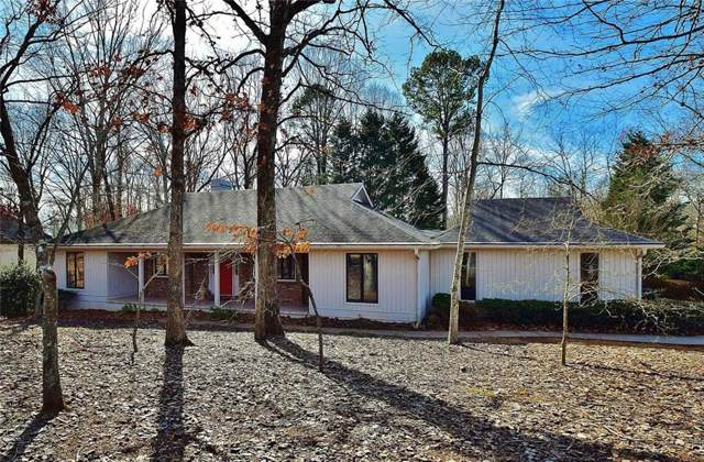 3065 Chattahoochee Trace, Gainesville, GA 30506 (MLS #6654153) :: North Atlanta Home Team