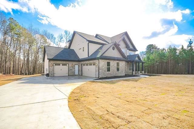 1632 Prospect Road, Lawrenceville, GA 30043 (MLS #6654154) :: North Atlanta Home Team