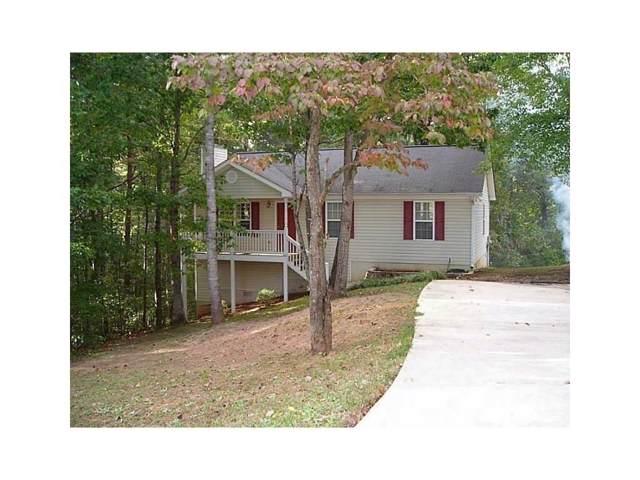 667 Norma Road, Dawsonville, GA 30534 (MLS #6654162) :: North Atlanta Home Team