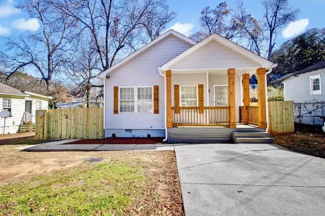 118 W Lake Avenue SW, Atlanta, GA 30314 (MLS #6654171) :: North Atlanta Home Team