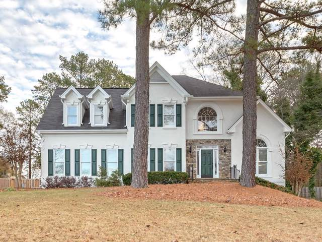 970 Hillside Mill Drive, Grayson, GA 30017 (MLS #6654186) :: North Atlanta Home Team