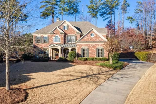1741 Doonbeg Court NW, Kennesaw, GA 30152 (MLS #6654194) :: North Atlanta Home Team