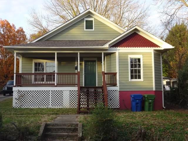 491 Lynch Avenue NW, Atlanta, GA 30318 (MLS #6654195) :: Rock River Realty