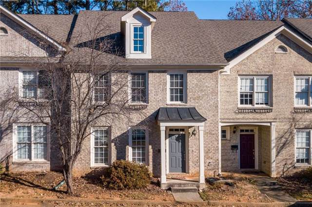 1838 Rue De Montreal, Tucker, GA 30084 (MLS #6654196) :: Path & Post Real Estate
