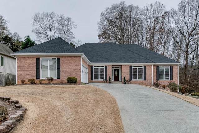 2820 Ashton Tree Court, Dacula, GA 30019 (MLS #6654213) :: RE/MAX Paramount Properties