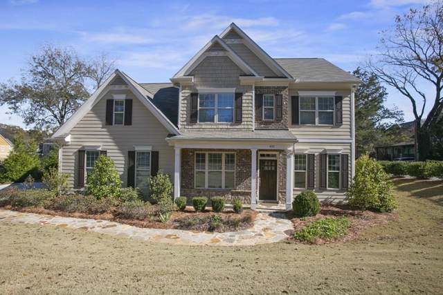 400 Hunt Street NE, Marietta, GA 30060 (MLS #6654216) :: The Butler/Swayne Team