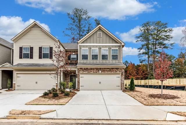 2613 Bloom Circle #49, Tucker, GA 30084 (MLS #6654218) :: North Atlanta Home Team