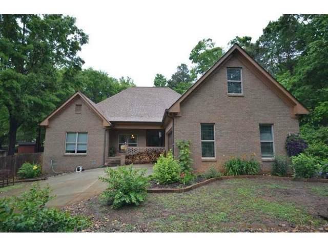 266 Second Street, Statham, GA 30666 (MLS #6654220) :: The Heyl Group at Keller Williams