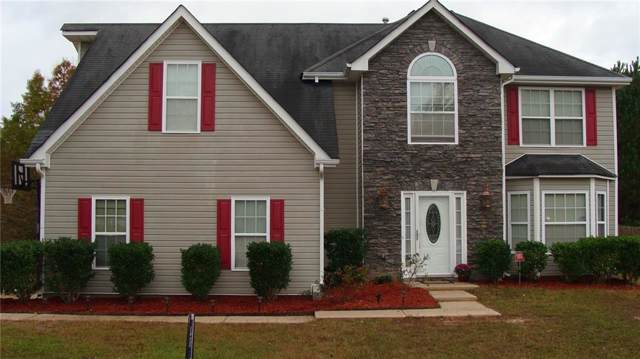 3867 Oakman Place, Fairburn, GA 30213 (MLS #6654225) :: RE/MAX Paramount Properties