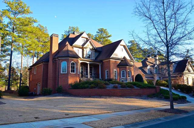 145 Cuthbert Lane, Acworth, GA 30101 (MLS #6654230) :: The Heyl Group at Keller Williams