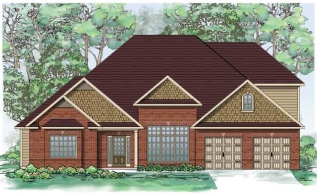 610 Augusta Drive, Fairburn, GA 30213 (MLS #6654240) :: The Heyl Group at Keller Williams