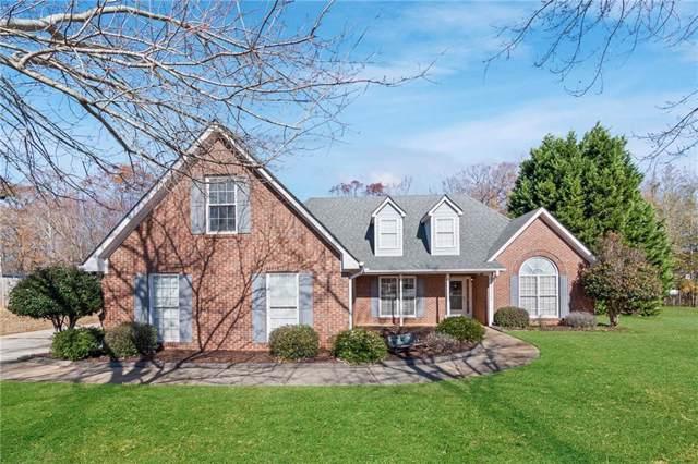 1089 Maria Drive, Mcdonough, GA 30253 (MLS #6654243) :: RE/MAX Prestige