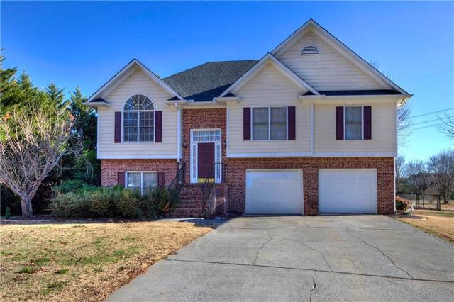 13 Colony Court, Cartersville, GA 30120 (MLS #6654253) :: Rock River Realty