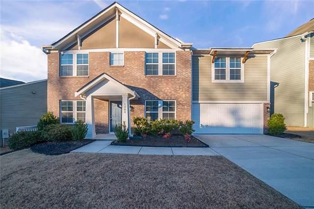 1380 Avalon Creek Road, Sugar Hill, GA 30518 (MLS #6654282) :: Dillard and Company Realty Group