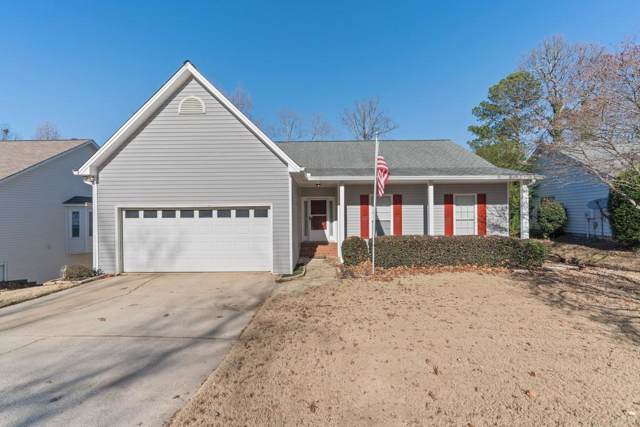 2804 Sterling Drive, Lawrenceville, GA 30043 (MLS #6654291) :: North Atlanta Home Team